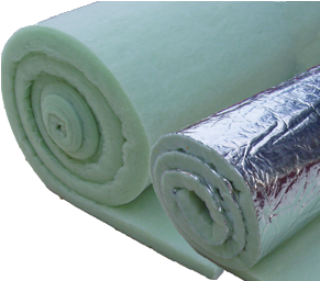 aritherm insulation in batt form