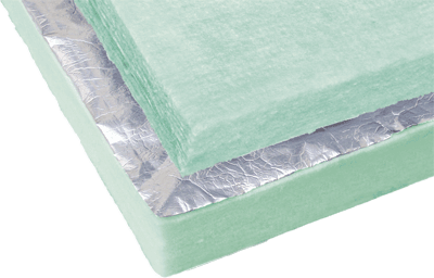 Drywall insulation aritherm panel